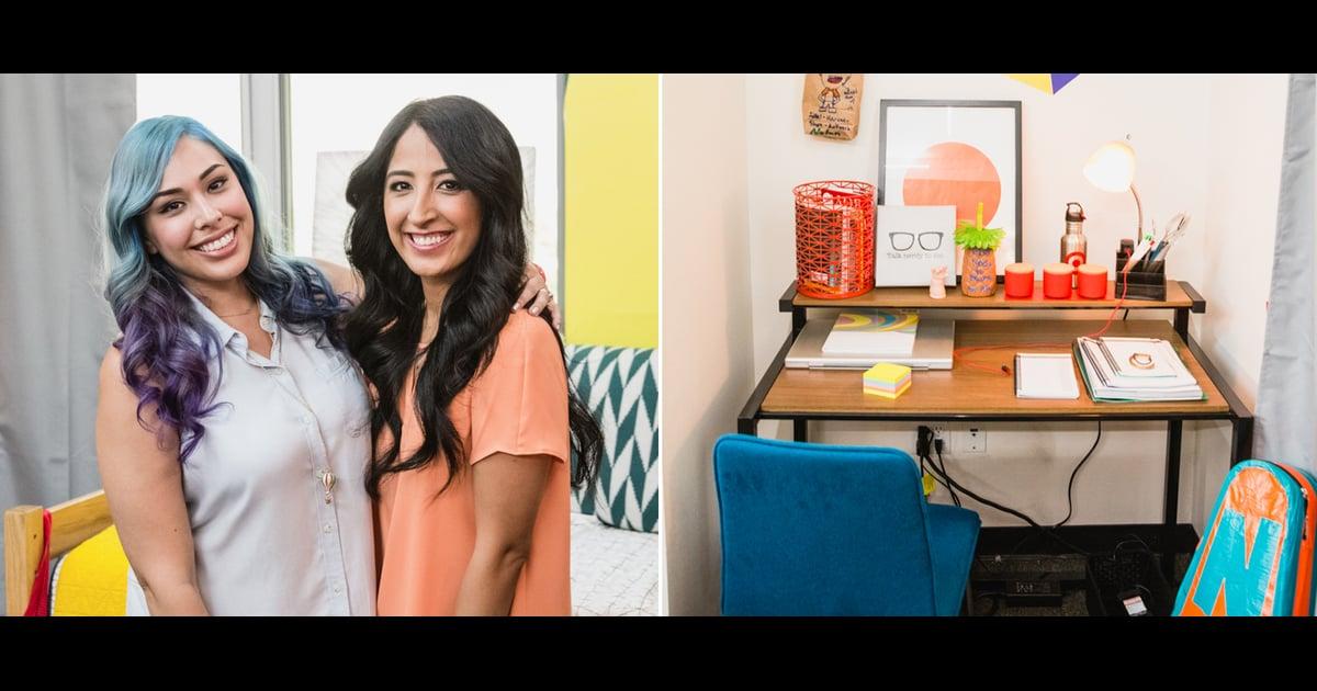 Target Dorm Chair >> Geeky Dorm Room Ideas | POPSUGAR Tech