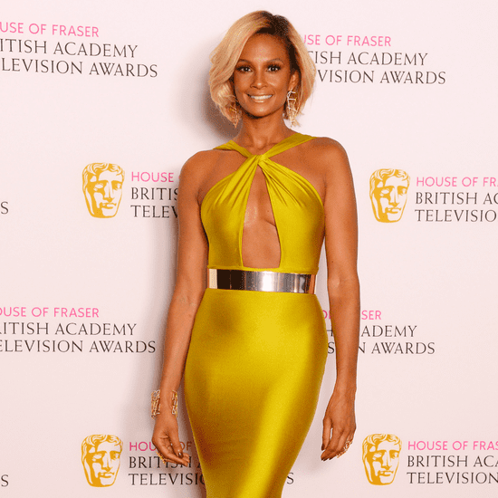 Best Dressed at the TV BAFTA Awards
