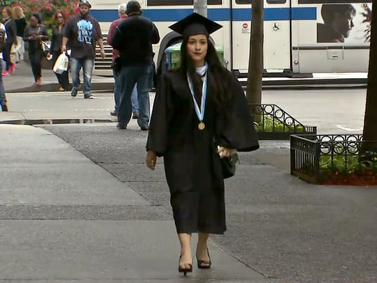 Formerly Homeless Student Graduates College While Supporting Her Brothers: 'I Only Seek to Go Forward'