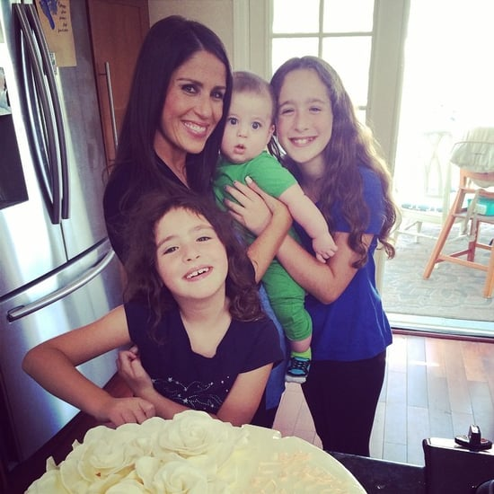 Soleil Moon Frye Talks Punky Brewster and Motherhood