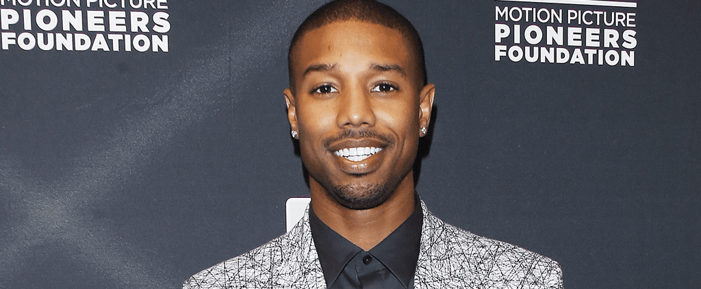 6 Reasons You Should Be Obsessed With Michael B. Jordan