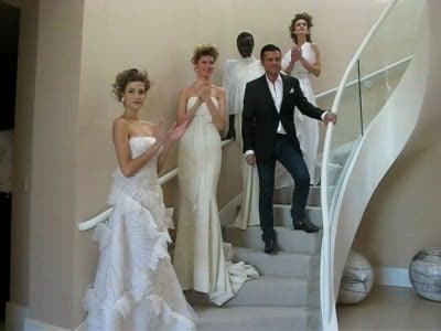 Douglas Hannant Bride