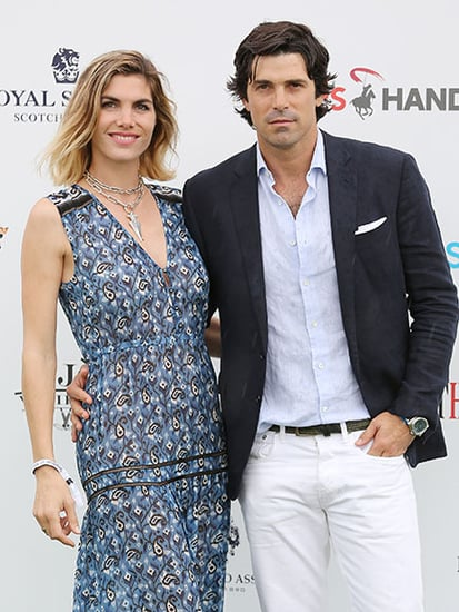 All About Polo Star Nacho Figueras and His Wife Delfina Blaquier