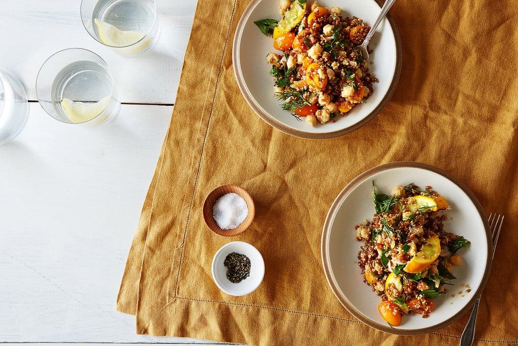 Choose-Your-Own-Adventure Grain Salad