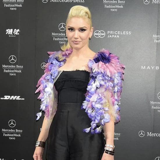 Gwen Stefani Talks About Her Divorce March 2016