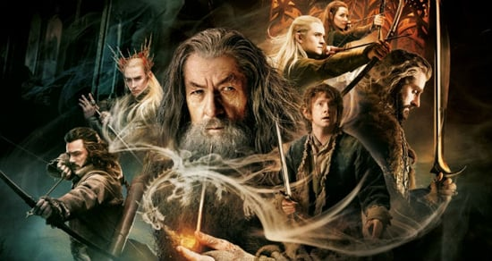 Watch the Epic Trailer for 'The Hobbit' Trilogy Extended Edition