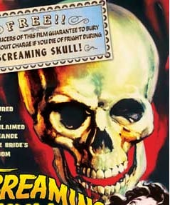 Horror Movie Titles: Real or Fake?