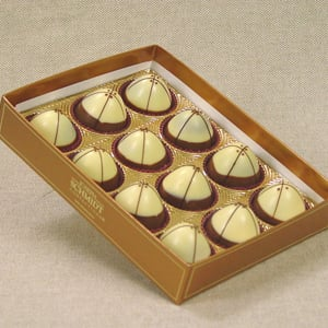 Hershey's Halts Production of Joseph Schmidt Chocolates