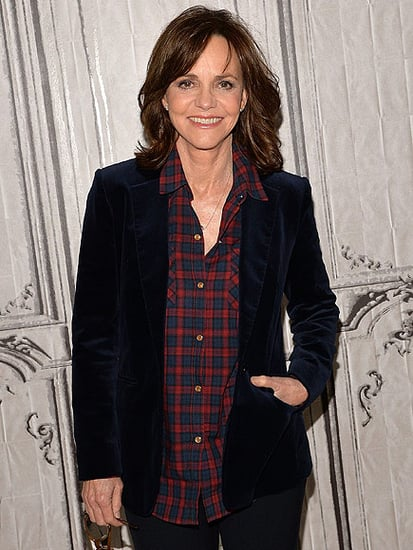 Sally Field: Donald Trump Is Overrated