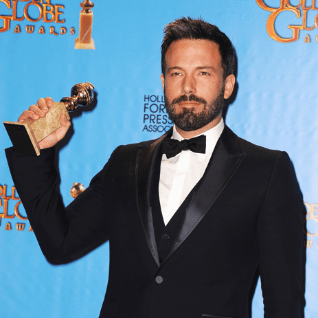Golden Globes Backstage Quotes and Pictures