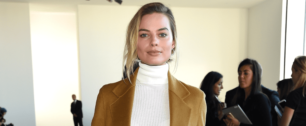 These Stars Don't Play Around When It Comes to Their Fashion Week Outfits
