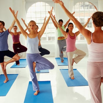 How to Deepen Your Yoga Practice