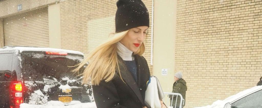 Snow Problem! 33 Blizzard-Proof Street Style Looks