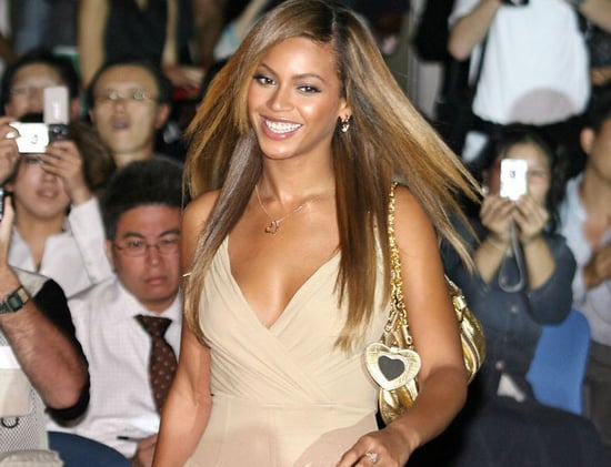 Happy 25th B-day Beyonce