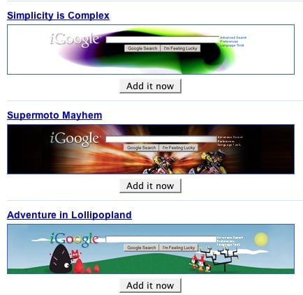 Geek Tip: Find iGoogle Themes in One Convenient Location