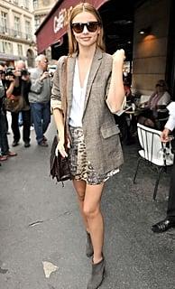 Spring/summer fashion trend number 1