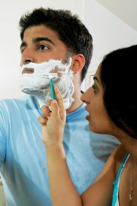What Are Your Men's Grooming Dealbreakers?