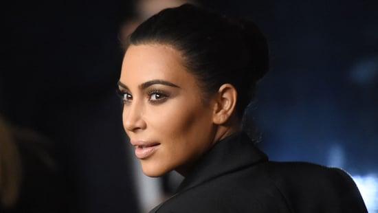 Queen of Contouring Kim Kardashian is So Over Contouring