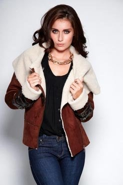 Aviator Jackets to Buy Now