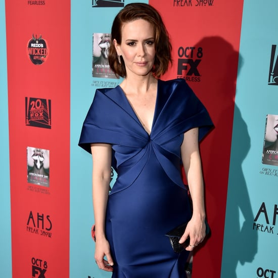 American Horror Story Season 4 Red Carpet Premiere