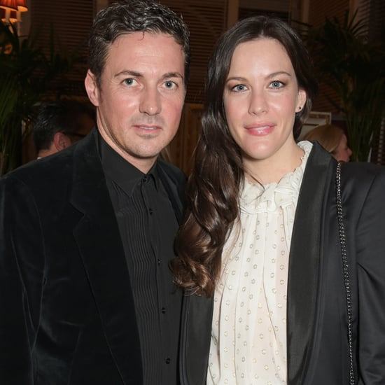 Liv Tyler Engagement News Sept. 2015