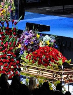 Sugar Bits — 6 Million Watched Michael Jackson Memorial