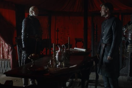 5 Reasons Why Jaime and Brienne Are the Perfect 'Game of Thrones' Couple