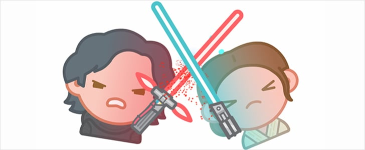 You Need to Watch This Emoji Version of Star Wars: The Force Awakens Right Now
