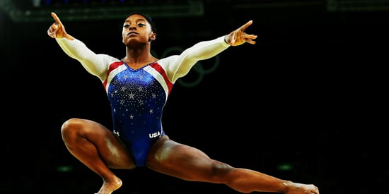 Why The U.S. Gymnasts' Leotards Cost More Than Your Entire Wardrobe