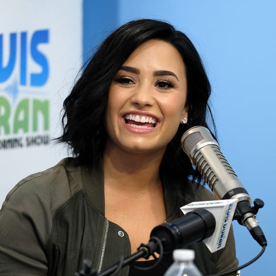 Demi Lovato Talking About Her Split From Wilmer Valderrama