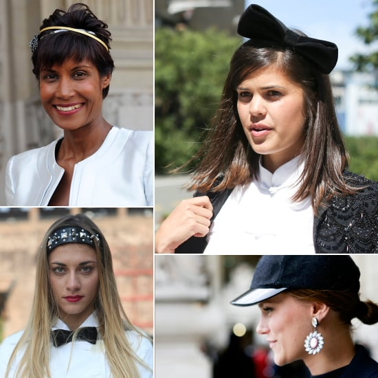 Be on Your Beauty A-Game With a Chic Summer Hair Accessory