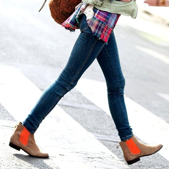 Best Fall Jeans Under $100
