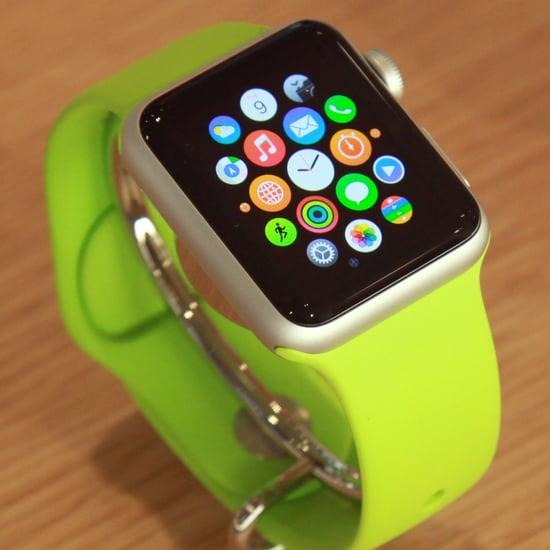 Apple Watch Poor Battery Life