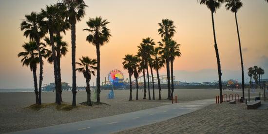 A Streetcar Named Santa Monica