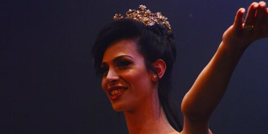 A Christian Arab Just Won Israel's Transgender Beauty Pageant