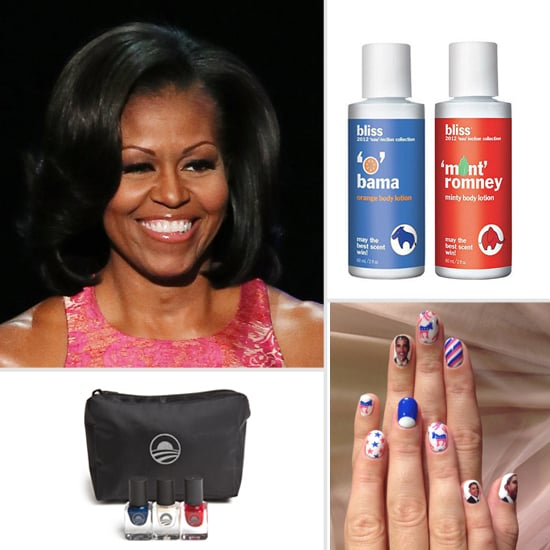 The Best Beauty Moments of the Election