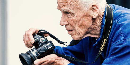 Social Media's Most Touching Tributes To Bill Cunningham
