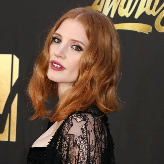 MTV Movie Awards 2016 Hair and Makeup on the Red Carpet
