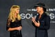 The duo will perform together in a ten- weekend Soul2Soul tour beginning in December.