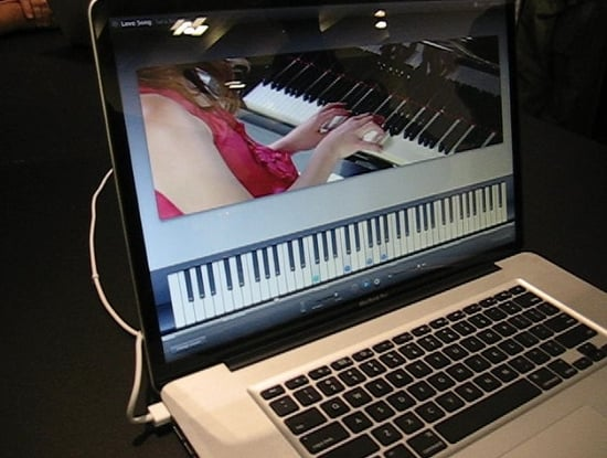 Up Close With Garageband's Learn to Play Feature