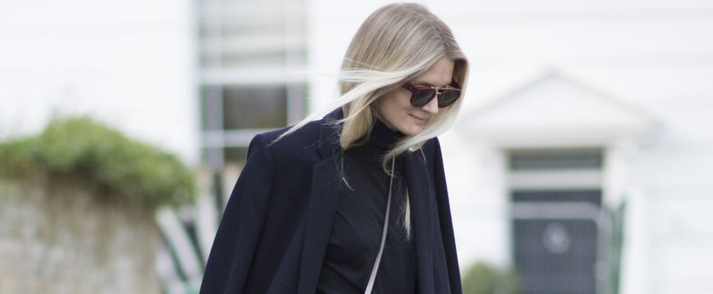 5 Stylish Londoners Share Their Fashion Secrets