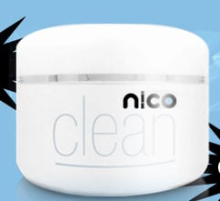 Nicoclean: A Reminder of Smoking's Effect on Beauty