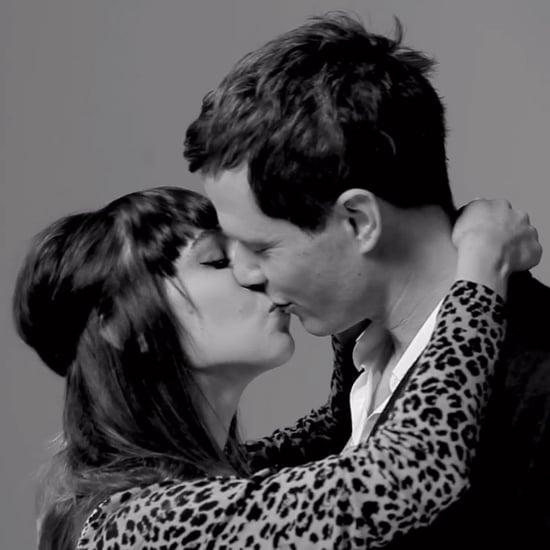 First Kiss Wren Video