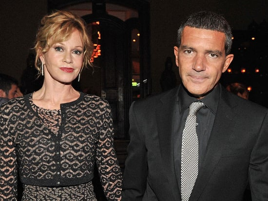 Melanie Griffith and Antonio Banderas Are Officially Divorced
