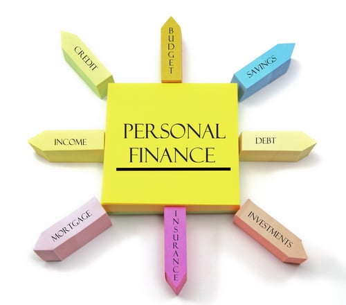 Manage Your Personal Finances