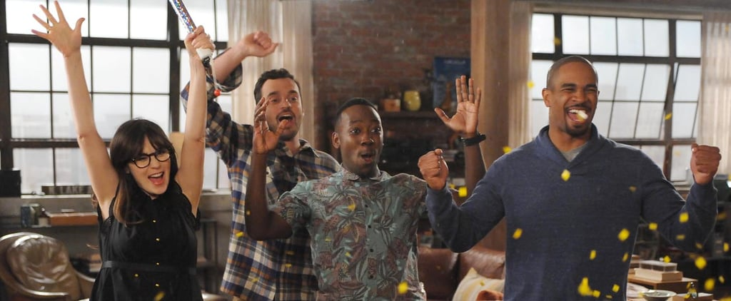 Finally! Find Out When New Girl Season 5 Will Premiere