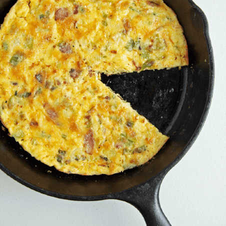How to Care For Cast-Iron Cookware