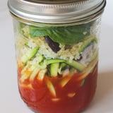 Italian Mason Jar Soup