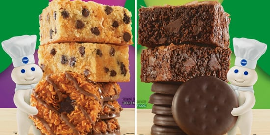 These Girl Scout Cookie Baking Mixes Are The Greatest Invention Ever
