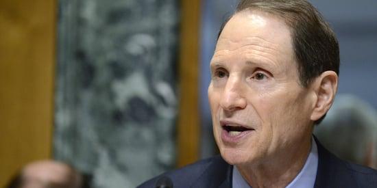 Senator Trolls Trump With Bill Requiring Presidential Nominees To Release Tax Returns